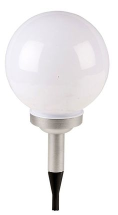 Outdoor Lights Outdoor Lights LED solarlamp, model bal (20cm)