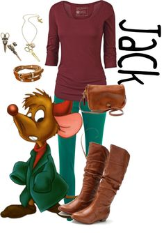 """""""Jack"""" by saeabryony on Polyvore"""