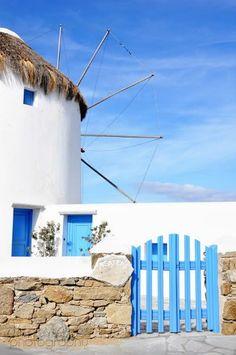 GREECE CHANNEL | Mykonos , Greece #KSadventure #KendraScott