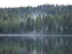 usva Finland, Landscapes, Mountains, Nature, Photography, Travel, Paisajes, Scenery, Naturaleza