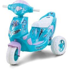 Disney Frozen Battered Powered ATV