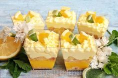 Sweets Recipes, Desserts, Lemon Curd, Catering, Cheesecake, Tiramisu, Food And Drink, Dishes, Baking