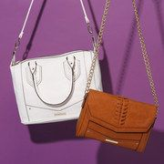 Take a look at the Rampage: Handbags event on #zulily today!