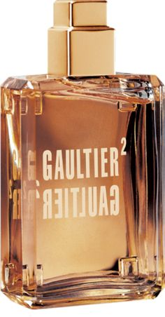 Jean Paul Gaultier Gaultier2 (To The Power of 2) Eau de Parfum Natural Spray 40ml