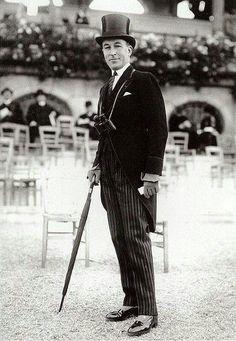 Jean Patou , 1927