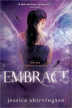 From the Blog a Book Review of Embrace