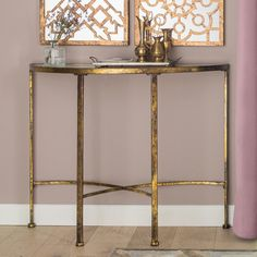 Found it at Wayfair.co.uk - Keaton Console Table