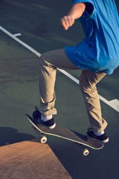 #skater