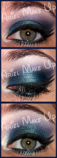 Ariel Make Up: ♕ PaciugoPedia ♕ Episodio 3 ♕