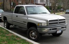 The Ram 2500 combines what's expected of a heavy duty pickup - power, durability and towing capacity - with several features that aren't typical of the segment, including a relatively forgiving suspension and an upscale interior. Ram Trucks, Dodge Trucks, Ram 1500 Custom, Dodge Ram 2500, Car, Interior, Automobile, Indoor, Interiors