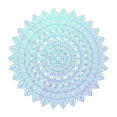 The Mandala - Spiritual Yoga Symbols and What They Mean - Mala Kamala Mala Beads
