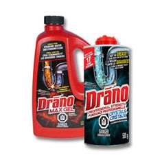 Economisez 1$ sur un produit Drano