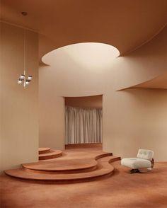 Rooms Decoration, Decoration Design, Home Interior Design, Interior Architecture, Interior And Exterior, Contemporary Architecture, Grand Designs, Interior Inspiration, Design Inspiration
