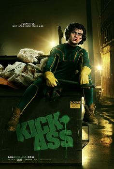 Kick Ass 2 is coming to theaters in June 2013 Movie Posters For Sale, Marvel Movie Posters, Marvel Movies, Cult Movies, Romance Movies, Superhero Movies, Comedy Movies, Film D'action, Bon Film