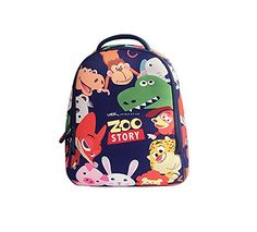Children School Bag Kindergarten Backpack Baby Outdoor Activities Lovely Animal Backpack ** Click on the image for additional details.(This is an Amazon affiliate link and I receive a commission for the sales)