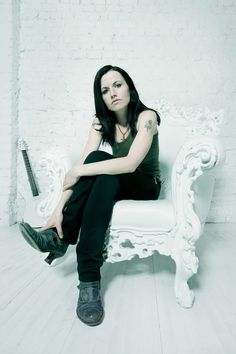 Dolores O'Riordan by max&douglas photographers on 500px