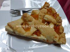 DSC00091 Vegan Vegetarian, Vegetarian Recipes, Greek Recipes, Herbal Remedies, Herbalism, French Toast, Food And Drink, Pie, Breakfast