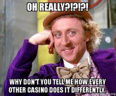 Afbeeldingsresultaat voor casino meme