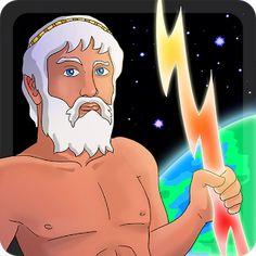 Zeus Quest Remastered V101 Original MOD