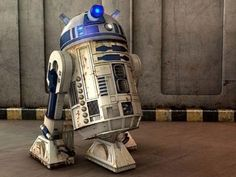 They got Artoo!