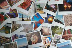 Om blij van te worden: Een mooie collage van je favoriete zomer herinneringen.