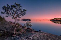 Quiet Evening. © by Jyrki Salmi