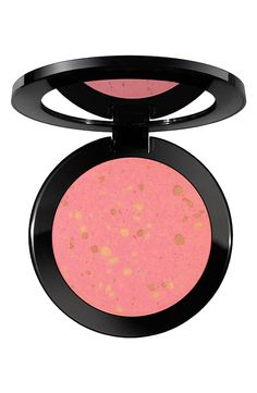 Pretty pink blush with a lasting, radiant color and finish.