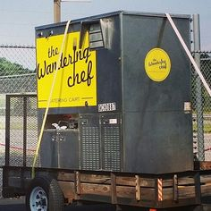 ✏  New On The Blog✏ Get To Know: The Wandering Chef Catering Cart of Newark, DE  @wanderingcart  Click on link in Bio... https://phillygrub.wordpress.com/2015/07/30/the-wandering-chef-catering-cart/  #wanderingchef #wanderingcart #foodcarts #mobilefood #newarkdelaware #newarkde