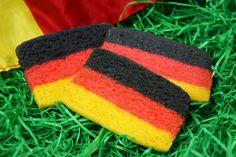 Törtchenbäckerei - Backen, verzieren und genießen: Deutschland Kekse