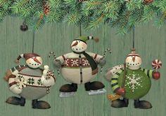 Williraye Studio Christmas Ornaments at Fiddlesticks, Dallas, TX