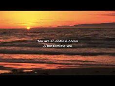 Endless Ocean - Jonathan David Helser - w/lyrics - YouTube