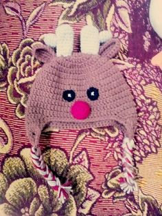 #reno #crochet