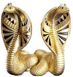 Símbolos egípcios e seus significados para ser usados em jóias
