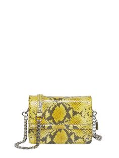 Alice + Olivia CLEE CROSSBODY