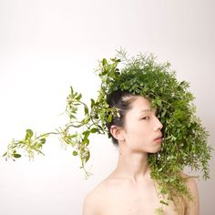 Japanese artist Takaya