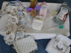 a girl, a dog & an oven: First Time Mommy: Tips for Baby Registries