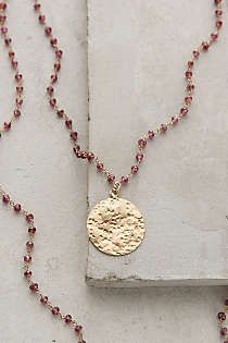 Anthropologie - Oloron Layered Necklace