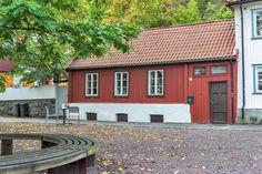 (5) Fredensborg - Sjelden mulighet - Enebolig midt i byen - Rammetillatelse på ca. 130 kvm - Totalrenoveringsprosjekt   FINN.no