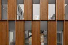 Galeria de Lyric / D.A Architectes - 15