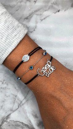 Good Luck Bracelet Evil Eye Bracelet 2020 Bracelet New Year Wish Bracelets, Bracelets For Men, Handmade Bracelets, Bangle Bracelets, Good Luck Bracelet, Evil Eye Bracelet, Adjustable Bracelet, Gifts For Her, Charmed