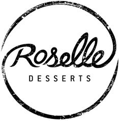 Roselle is a fun and modern French-inspired pastry shop. We bake some of the best croissants, cakes, and cookies in Toronto. Pastry Shop, Soft Serve, Copenhagen, Restaurants, King, Places, Food, Kitchens, Essen