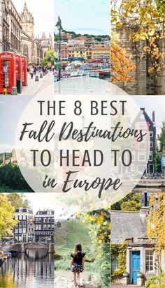 best fall destinations in europe where to visit in the autumn