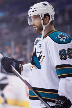 Brent Burns - Sharks