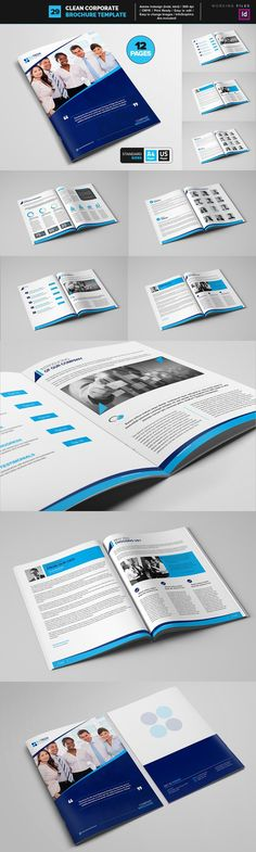 Fitness Guide Brochure Template 17 Fitness, Brochure template - Fitness Brochure Template