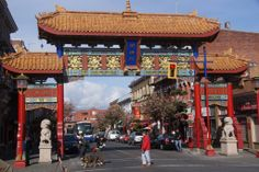Discover the world through photos. Gate, Victoria, Community, World, Portal, The World