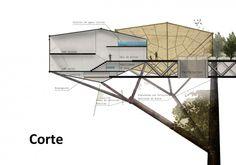 Archivisual Design Studio propone diseño para la integración social en Latinoamérica