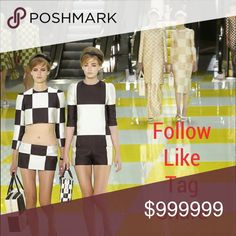 🎀Please Come back and follow Want more followers. Follow me, Like this listing, tag your posh fairies, share and come back to follow everyone that has followed you⭐️⭐️⭐️Share the posh love✨Together we are UNSTOPPABLE!!!😊 Bags