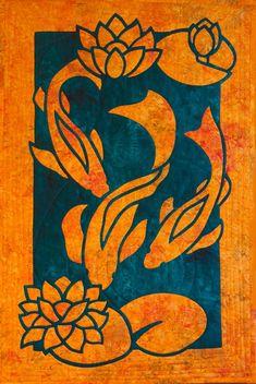 Hawaiian Applique Quilt Patterns, Fabrics, Thread and Lessons Hawaiian Quilt Patterns, Applique Quilt Patterns, Hawaiian Quilts, Patchwork Patterns, Embroidery Patterns, Embroidery Books, Sashiko Embroidery, Embroidery Scissors, Asian Quilts