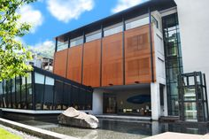 Wulai Pause Landis Resorts, Taiwan http://wulai.landishotelsresorts.com/