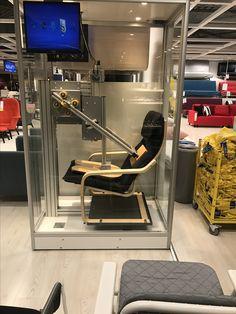 Ikea techniek